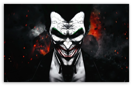 Batman arkham origins 4k hd desktop wallpaper for 4k ultra hd download batman arkham origins hd wallpaper voltagebd Images