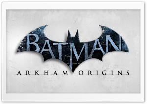 Batman Arkham Origins HD Wide Wallpaper for Widescreen