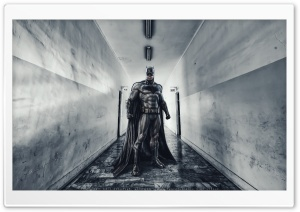 Batman In Iran HD Wide Wallpaper for 4K UHD Widescreen desktop & smartphone