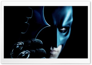Batman The Dark Knight HD Wide Wallpaper for Widescreen