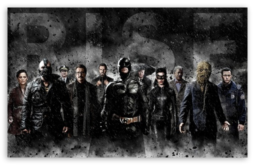 Batman The Dark Knight Rises HD wallpaper for Wide 16:10 5:3 Widescreen WHXGA WQXGA WUXGA WXGA WGA ; HD 16:9 High Definition WQHD QWXGA 1080p 900p 720p QHD nHD ; Mobile 5:3 16:9 - WGA WQHD QWXGA 1080p 900p 720p QHD nHD ;