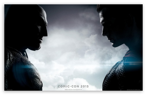 Download Batman V Superman HD Wallpaper