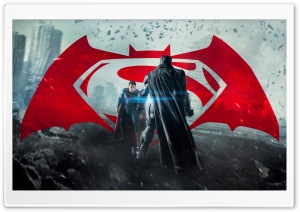 Batman v Superman Dawn of Justice HD Wide Wallpaper for 4K UHD Widescreen desktop & smartphone