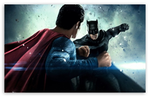 Download Batman V Superman Dawn Of Justice 2016 HD Wallpaper