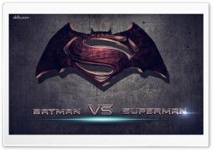 Batman vs Superman HD Wide Wallpaper for Widescreen