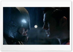 Batman Vs Superman- The Dawn Of Justice HD Wide Wallpaper for Widescreen