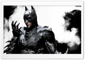 Batman wallpaper by Bojin Shi HD Wide Wallpaper for 4K UHD Widescreen desktop & smartphone