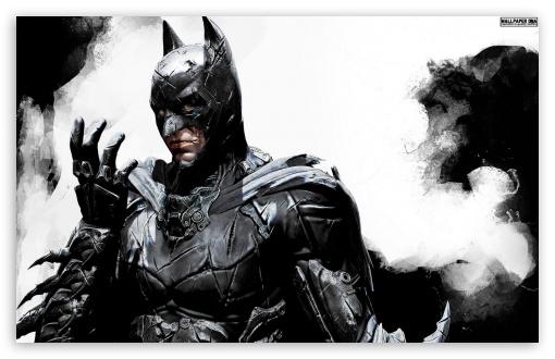 Download Batman Wallpaper By Bojin Shi HD