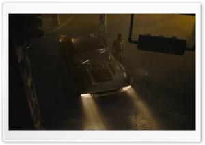 Batmobile Ultra HD Wallpaper for 4K UHD Widescreen desktop, tablet & smartphone