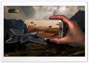 Battle Royal HD Wide Wallpaper for 4K UHD Widescreen desktop & smartphone