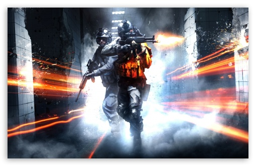 Battlefield 3 HD wallpaper for Standard 4:3 5:4 Fullscreen UXGA XGA ...