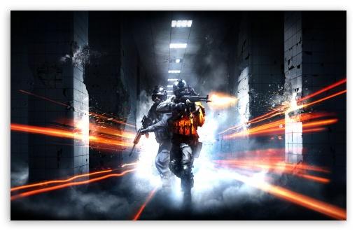 <b>Battlefield 3</b> Operation Metro <b>Wallpapers</b> | <b>HD Wallpapers</b>