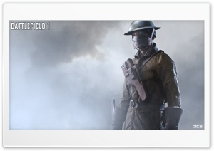 Battlefield 1 WW1 game HD Wide Wallpaper for 4K UHD Widescreen desktop & smartphone