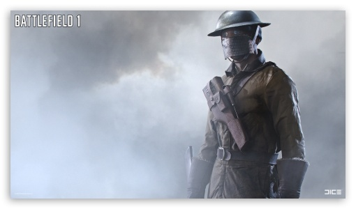 Battlefield 1 WW1 game ❤ 4K UHD Wallpaper for 4K UHD 16:9 Ultra High Definition 2160p 1440p 1080p 900p 720p ; Mobile 16:9 - 2160p 1440p 1080p 900p 720p ;