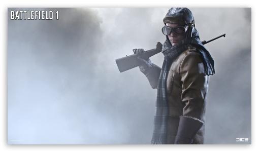 Battlefield 1 WW1 Video Game ❤ 4K UHD Wallpaper for 4K UHD 16:9 Ultra High Definition 2160p 1440p 1080p 900p 720p ; Mobile 16:9 - 2160p 1440p 1080p 900p 720p ;
