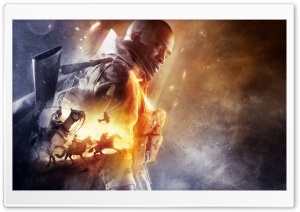 Battlefield 1 Xbox One PS4 PC HD Wide Wallpaper for Widescreen
