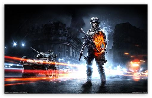 Battlefield 3 4k hd desktop wallpaper for 4k ultra hd tv wide ultra widescreen displays - Battlefield 3 hd wallpaper 1080p ...