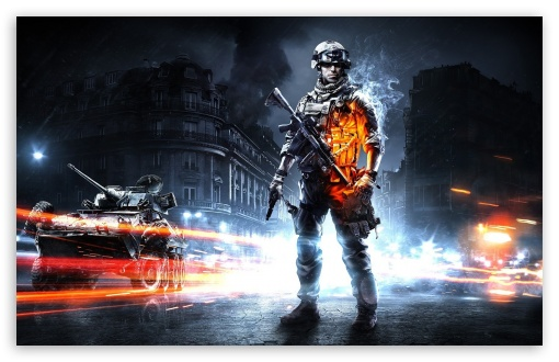 Battlefield 3 HD wallpaper for Wide 16:10 5:3 Widescreen WHXGA WQXGA WUXGA WXGA WGA ; HD 16:9 High Definition WQHD QWXGA 1080p 900p 720p QHD nHD ; Standard 4:3 5:4 3:2 Fullscreen UXGA XGA SVGA QSXGA SXGA DVGA HVGA HQVGA devices ( Apple PowerBook G4 iPhone 4 3G 3GS iPod Touch ) ; Tablet 1:1 ; iPad 1/2/Mini ; Mobile 4:3 5:3 3:2 16:9 5:4 - UXGA XGA SVGA WGA DVGA HVGA HQVGA devices ( Apple PowerBook G4 iPhone 4 3G 3GS iPod Touch ) WQHD QWXGA 1080p 900p 720p QHD nHD QSXGA SXGA ;