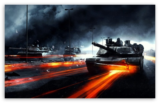 battlefield 2 tanks