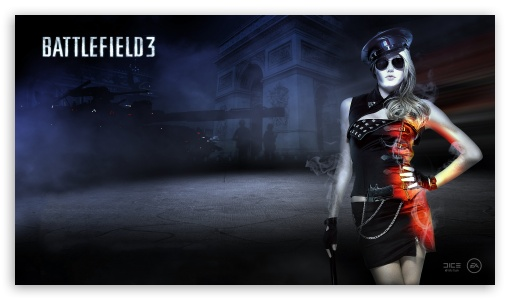 Battlefield 3 Girl ❤ 4K UHD Wallpaper for 4K UHD 16:9 Ultra High Definition 2160p 1440p 1080p 900p 720p ; Standard 5:4 Fullscreen QSXGA SXGA ; Tablet 1:1 ; iPad 1/2/Mini ; Mobile 4:3 5:3 3:2 16:9 5:4 - UXGA XGA SVGA WGA DVGA HVGA HQVGA ( Apple PowerBook G4 iPhone 4 3G 3GS iPod Touch ) 2160p 1440p 1080p 900p 720p QSXGA SXGA ;
