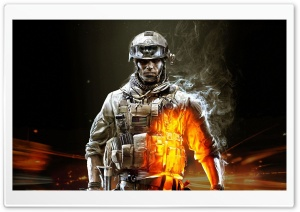 Battlefield 3 (Video Game)