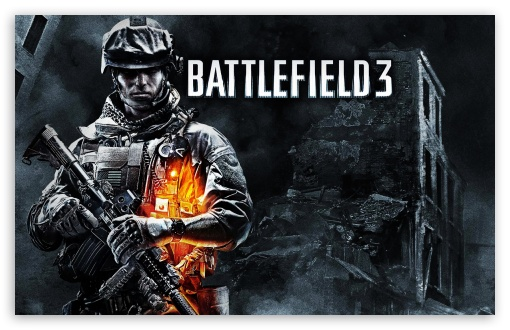 Battlefield 3 HD wallpaper for Wide 16:10 5:3 Widescreen WHXGA WQXGA WUXGA WXGA WGA ; HD 16:9 High Definition WQHD QWXGA 1080p 900p 720p QHD nHD ; Standard 4:3 5:4 3:2 Fullscreen UXGA XGA SVGA QSXGA SXGA DVGA HVGA HQVGA devices ( Apple PowerBook G4 iPhone 4 3G 3GS iPod Touch ) ; iPad 1/2/Mini ; Mobile 4:3 5:3 3:2 16:9 5:4 - UXGA XGA SVGA WGA DVGA HVGA HQVGA devices ( Apple PowerBook G4 iPhone 4 3G 3GS iPod Touch ) WQHD QWXGA 1080p 900p 720p QHD nHD QSXGA SXGA ;