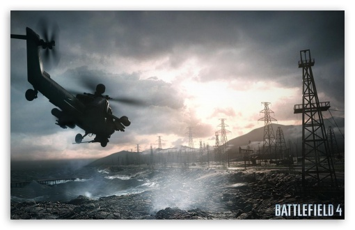 Battlefield 4 Chopper Sea HD wallpaper for Wide 16:10 5:3 Widescreen WHXGA WQXGA WUXGA WXGA WGA ; HD 16:9 High Definition WQHD QWXGA 1080p 900p 720p QHD nHD ; Mobile 5:3 16:9 - WGA WQHD QWXGA 1080p 900p 720p QHD nHD ;