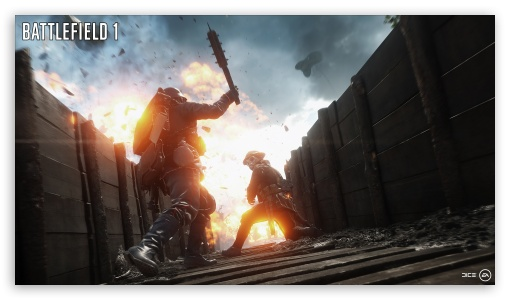 Battlefield 1 ❤ 4K UHD Wallpaper for 4K UHD 16:9 Ultra High Definition 2160p 1440p 1080p 900p 720p ; Mobile 16:9 - 2160p 1440p 1080p 900p 720p ;
