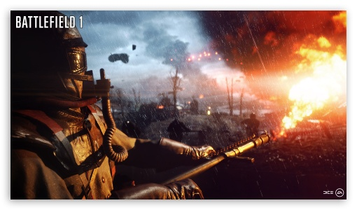 Battlefield 1 ❤ 4K UHD Wallpaper for 4K UHD 16:9 Ultra High Definition 2160p 1440p 1080p 900p 720p ; Mobile 16:9 - 2160p 1440p 1080p 900p 720p ;