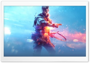 Battlefield 5 HD Wide Wallpaper for 4K UHD Widescreen desktop & smartphone