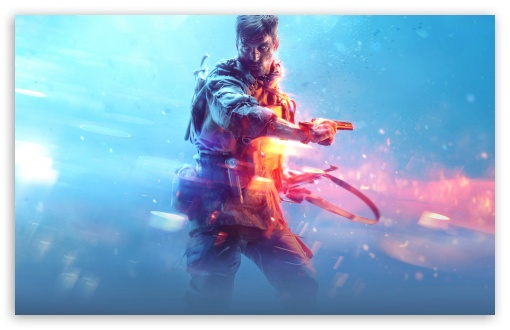 Download Battlefield 5 HD Wallpaper