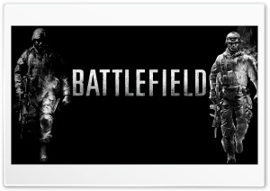 Battlefield Background HD Wide Wallpaper for Widescreen