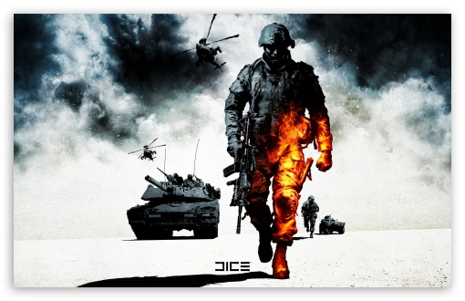 Battlefield Bad Company 2 HD wallpaper for Wide 16:10 5:3 Widescreen WHXGA WQXGA WUXGA WXGA WGA ; HD 16:9 High Definition WQHD QWXGA 1080p 900p 720p QHD nHD ; Standard 4:3 5:4 3:2 Fullscreen UXGA XGA SVGA QSXGA SXGA DVGA HVGA HQVGA devices ( Apple PowerBook G4 iPhone 4 3G 3GS iPod Touch ) ; Tablet 1:1 ; iPad 1/2/Mini ; Mobile 4:3 5:3 3:2 16:9 5:4 - UXGA XGA SVGA WGA DVGA HVGA HQVGA devices ( Apple PowerBook G4 iPhone 4 3G 3GS iPod Touch ) WQHD QWXGA 1080p 900p 720p QHD nHD QSXGA SXGA ;