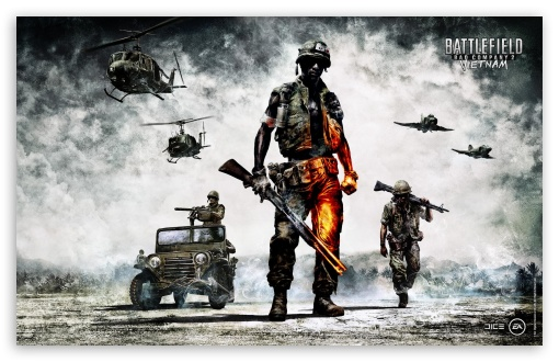 Battlefield Bad Company 2 Vietnam HD wallpaper for Wide 16:10 5:3 Widescreen WHXGA WQXGA WUXGA WXGA WGA ; HD 16:9 High Definition WQHD QWXGA 1080p 900p 720p QHD nHD ; Standard 4:3 5:4 3:2 Fullscreen UXGA XGA SVGA QSXGA SXGA DVGA HVGA HQVGA devices ( Apple PowerBook G4 iPhone 4 3G 3GS iPod Touch ) ; Tablet 1:1 ; iPad 1/2/Mini ; Mobile 4:3 5:3 3:2 16:9 5:4 - UXGA XGA SVGA WGA DVGA HVGA HQVGA devices ( Apple PowerBook G4 iPhone 4 3G 3GS iPod Touch ) WQHD QWXGA 1080p 900p 720p QHD nHD QSXGA SXGA ;