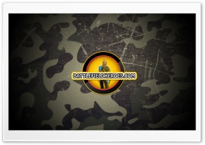 Battlefield Heroes HD Wide Wallpaper for Widescreen