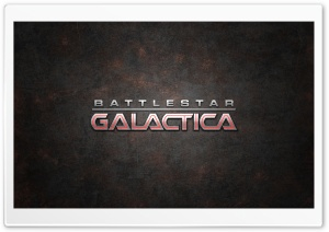 Battlestar Galactica Ultra HD Wallpaper for 4K UHD Widescreen desktop, tablet & smartphone