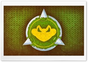 Battletoads Logo Ultra HD Wallpaper for 4K UHD Widescreen desktop, tablet & smartphone