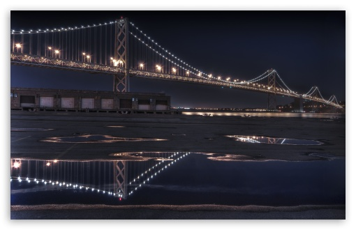 Bay Bridge At Night ❤ 4K UHD Wallpaper for Wide 16:10 5:3 Widescreen WHXGA WQXGA WUXGA WXGA WGA ; 4K UHD 16:9 Ultra High Definition 2160p 1440p 1080p 900p 720p ; Standard 4:3 5:4 3:2 Fullscreen UXGA XGA SVGA QSXGA SXGA DVGA HVGA HQVGA ( Apple PowerBook G4 iPhone 4 3G 3GS iPod Touch ) ; Tablet 1:1 ; iPad 1/2/Mini ; Mobile 4:3 5:3 3:2 16:9 5:4 - UXGA XGA SVGA WGA DVGA HVGA HQVGA ( Apple PowerBook G4 iPhone 4 3G 3GS iPod Touch ) 2160p 1440p 1080p 900p 720p QSXGA SXGA ; Dual 4:3 5:4 UXGA XGA SVGA QSXGA SXGA ;