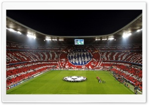 Bayern Munchen HD Wide Wallpaper for Widescreen