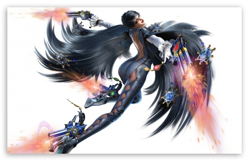 Bayonetta 2 HD wallpaper for Wide 16:10 5:3 Widescreen WHXGA WQXGA WUXGA WXGA WGA ; HD 16:9 High Definition WQHD QWXGA 1080p 900p 720p QHD nHD ; Standard 4:3 5:4 3:2 Fullscreen UXGA XGA SVGA QSXGA SXGA DVGA HVGA HQVGA devices ( Apple PowerBook G4 iPhone 4 3G 3GS iPod Touch ) ; iPad 1/2/Mini ; Mobile 4:3 5:3 3:2 16:9 5:4 - UXGA XGA SVGA WGA DVGA HVGA HQVGA devices ( Apple PowerBook G4 iPhone 4 3G 3GS iPod Touch ) WQHD QWXGA 1080p 900p 720p QHD nHD QSXGA SXGA ;