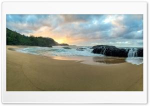 Beach HD Wide Wallpaper for Widescreen