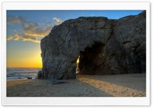 Beach Ultra HD Wallpaper for 4K UHD Widescreen desktop, tablet & smartphone