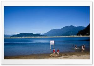 Beach HD Wide Wallpaper for 4K UHD Widescreen desktop & smartphone