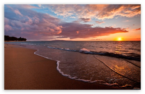 Beach - Sunset HD wallpaper for Standard 4:3 5:4 Fullscreen UXGA XGA SVGA QSXGA SXGA ; Wide 16:10 5:3 Widescreen WHXGA WQXGA WUXGA WXGA WGA ; HD 16:9 High Definition WQHD QWXGA 1080p 900p 720p QHD nHD ; Other 3:2 DVGA HVGA HQVGA devices ( Apple PowerBook G4 iPhone 4 3G 3GS iPod Touch ) ; Mobile VGA WVGA iPhone iPad PSP Phone - VGA QVGA Smartphone ( PocketPC GPS iPod Zune BlackBerry HTC Samsung LG Nokia Eten Asus ) WVGA WQVGA Smartphone ( HTC Samsung Sony Ericsson LG Vertu MIO ) HVGA Smartphone ( Apple iPhone iPod BlackBerry HTC Samsung Nokia ) Sony PSP Zune HD Zen ; Tablet 2 ;