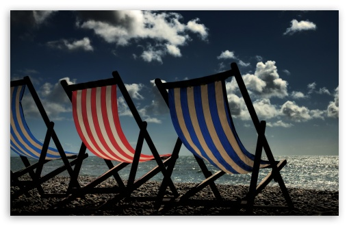 Beach Chairs On The Beach HD wallpaper for Wide 16:10 5:3 Widescreen WHXGA WQXGA WUXGA WXGA WGA ; HD 16:9 High Definition WQHD QWXGA 1080p 900p 720p QHD nHD ; Standard 4:3 5:4 3:2 Fullscreen UXGA XGA SVGA QSXGA SXGA DVGA HVGA HQVGA devices ( Apple PowerBook G4 iPhone 4 3G 3GS iPod Touch ) ; iPad 1/2/Mini ; Mobile 4:3 5:3 3:2 16:9 5:4 - UXGA XGA SVGA WGA DVGA HVGA HQVGA devices ( Apple PowerBook G4 iPhone 4 3G 3GS iPod Touch ) WQHD QWXGA 1080p 900p 720p QHD nHD QSXGA SXGA ;