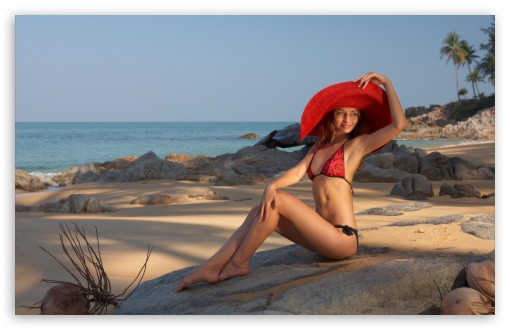 Beach Model HD wallpaper for Wide 16:10 5:3 Widescreen WHXGA WQXGA WUXGA WXGA WGA ; HD 16:9 High Definition WQHD QWXGA 1080p 900p 720p QHD nHD ; Standard 4:3 5:4 3:2 Fullscreen UXGA XGA SVGA QSXGA SXGA DVGA HVGA HQVGA devices ( Apple PowerBook G4 iPhone 4 3G 3GS iPod Touch ) ; Tablet 1:1 ; iPad 1/2/Mini ; Mobile 4:3 5:3 3:2 16:9 5:4 - UXGA XGA SVGA WGA DVGA HVGA HQVGA devices ( Apple PowerBook G4 iPhone 4 3G 3GS iPod Touch ) WQHD QWXGA 1080p 900p 720p QHD nHD QSXGA SXGA ;