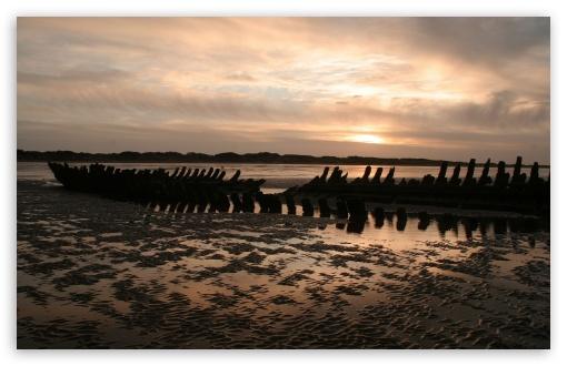 Ipad Wallpaper Beach Scenes: Beach Scene Sunset 9 4K HD Desktop Wallpaper For 4K Ultra
