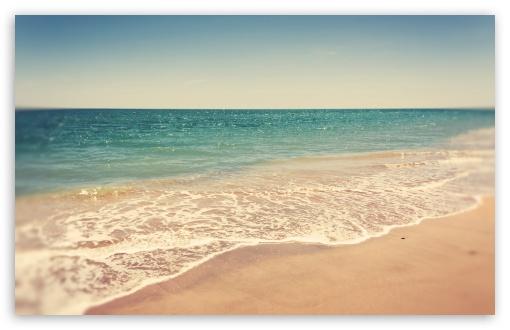 Ipad Wallpaper Beach Scenes: Beach, Summer 4K HD Desktop Wallpaper For 4K Ultra HD TV