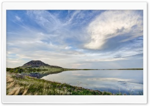 Bear Butte State Park HD Wide Wallpaper for 4K UHD Widescreen desktop & smartphone