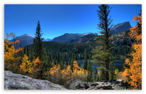 Bear Lake, Rocky Mountain National Park, Colorado HD wallpaper for Wide 16:10 5:3 Widescreen WHXGA WQXGA WUXGA WXGA WGA ; HD 16:9 High Definition WQHD QWXGA 1080p 900p 720p QHD nHD ; Standard 4:3 5:4 3:2 Fullscreen UXGA XGA SVGA QSXGA SXGA DVGA HVGA HQVGA devices ( Apple PowerBook G4 iPhone 4 3G 3GS iPod Touch ) ; Tablet 1:1 ; iPad 1/2/Mini ; Mobile 4:3 5:3 3:2 16:9 5:4 - UXGA XGA SVGA WGA DVGA HVGA HQVGA devices ( Apple PowerBook G4 iPhone 4 3G 3GS iPod Touch ) WQHD QWXGA 1080p 900p 720p QHD nHD QSXGA SXGA ;